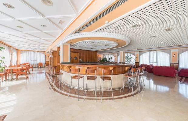 фотографии отеля Hotel Sondika (ex. Tryp Sondika) изображение №11