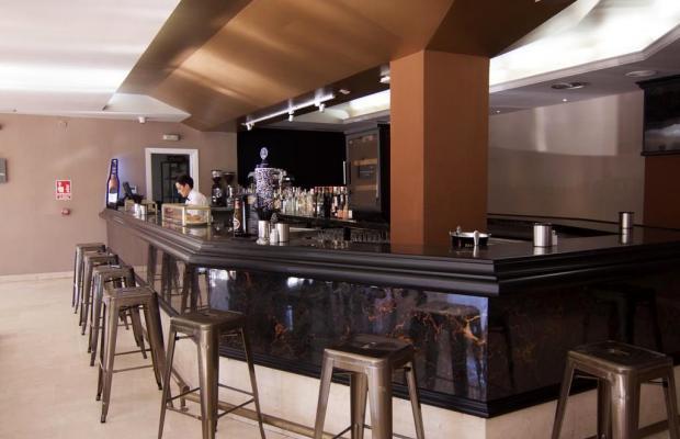 фото Hotel La Palma de Llanes (ex. Arcea Las Brisas) изображение №38
