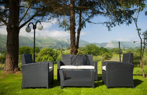 фотографии Hotel La Palma de Llanes (ex. Arcea Las Brisas) изображение №24