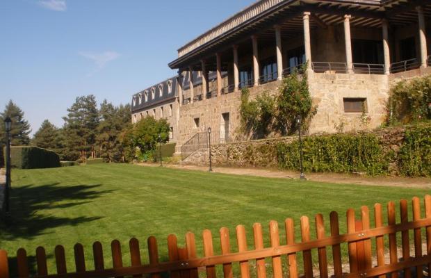 фото отеля Parador de Gredos изображение №41