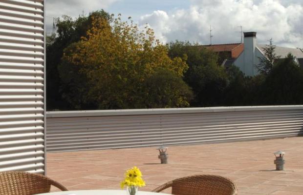 фото отеля Hotel Palacio de Aiete изображение №13