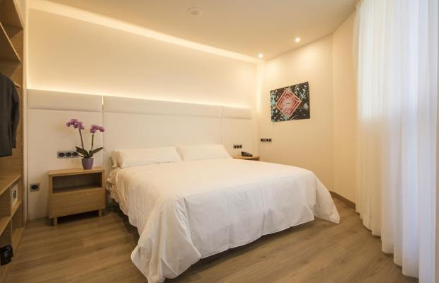 фото отеля Hotel Palacio de Aiete изображение №9