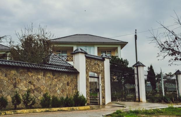 фотографии отеля Яркий берег (Yarkiy bereg) изображение №35