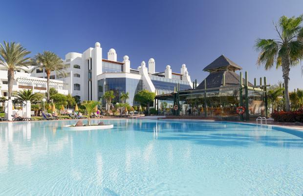 фото отеля H10 Timanfaya Palace изображение №49