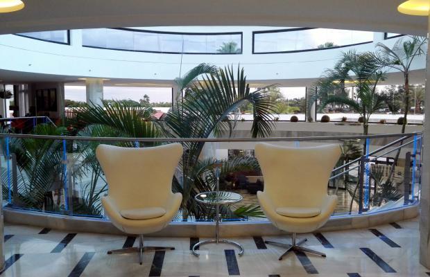 фото Elba Lanzarote Royal Village Resort (ex. Hotel THB Corbeta; Blue Sea Corbeta) изображение №18