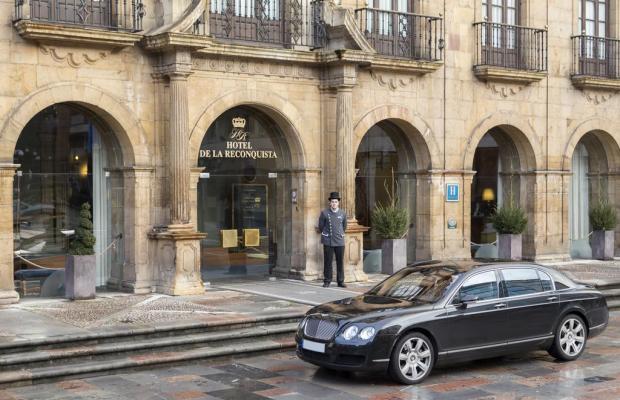 фото Eurostars Hotel De La Reconquista изображение №14