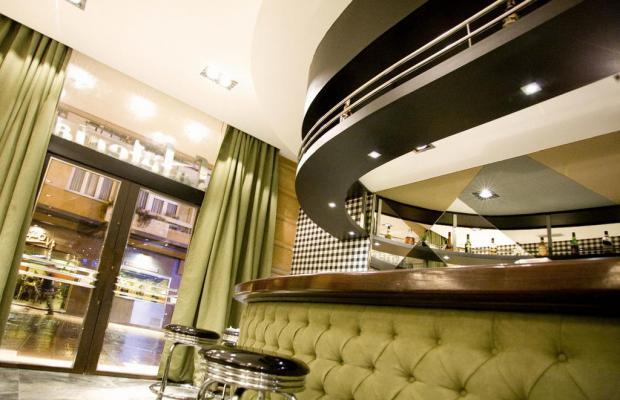 фото отеля Clarin (ех. Room Mate Marcos) изображение №25