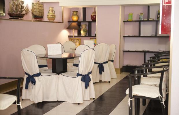 фото отеля Pinamar изображение №9