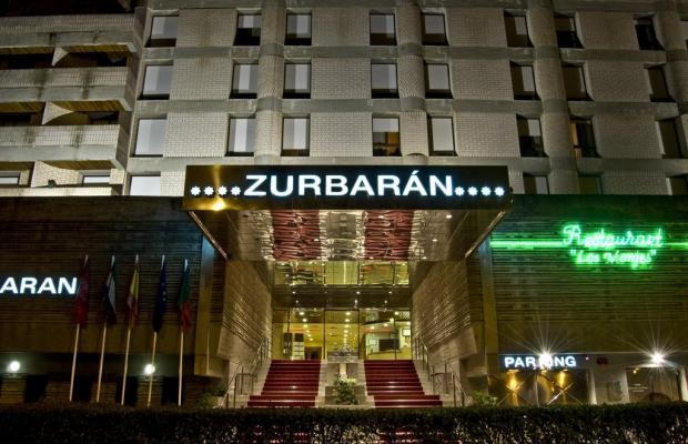 фото Hotel Sercotel Zurbaran (ex. Husa Zurbaran) изображение №22