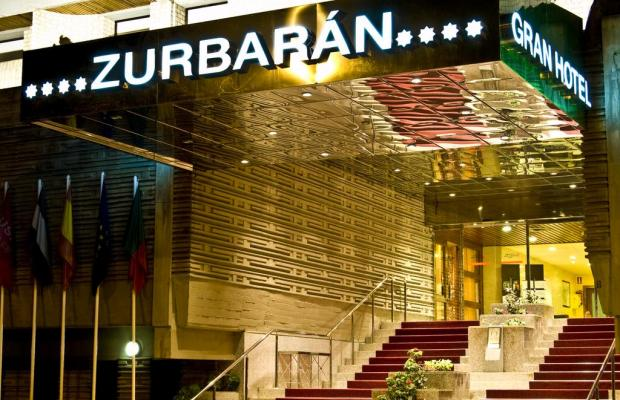 фото отеля Hotel Sercotel Zurbaran (ex. Husa Zurbaran) изображение №17