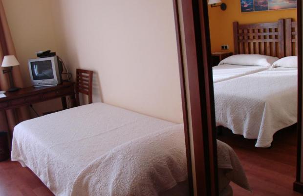 фото отеля Bufon de Arenillas изображение №17