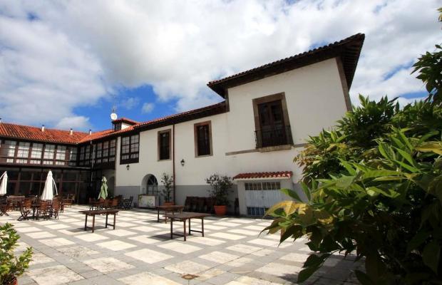 фото отеля Casona del Busto изображение №1