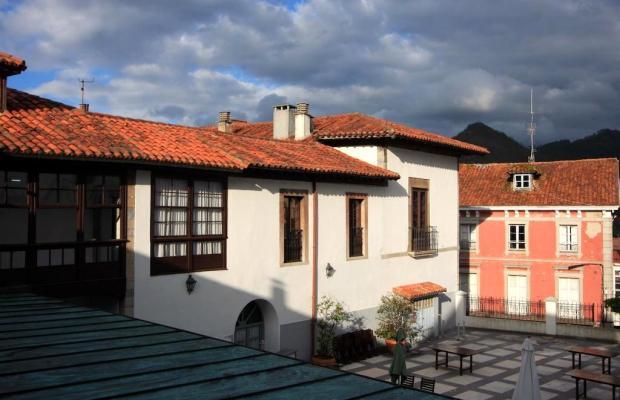 фотографии отеля Casona del Busto изображение №35