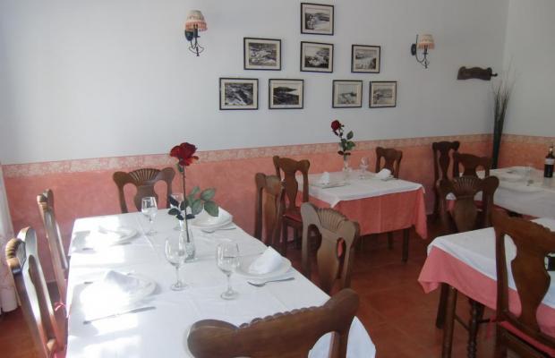 фотографии отеля Hotel Las Calas изображение №23