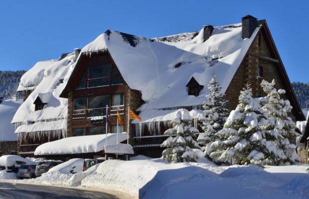 фото отеля Hotel Chalet Bassibe изображение №1