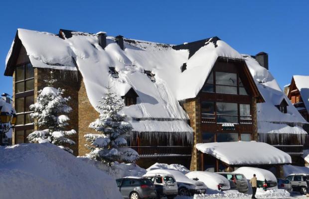 фото Hotel Chalet Bassibe изображение №30