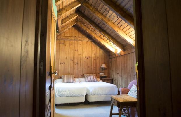 фотографии Hotel Chalet Bassibe изображение №24