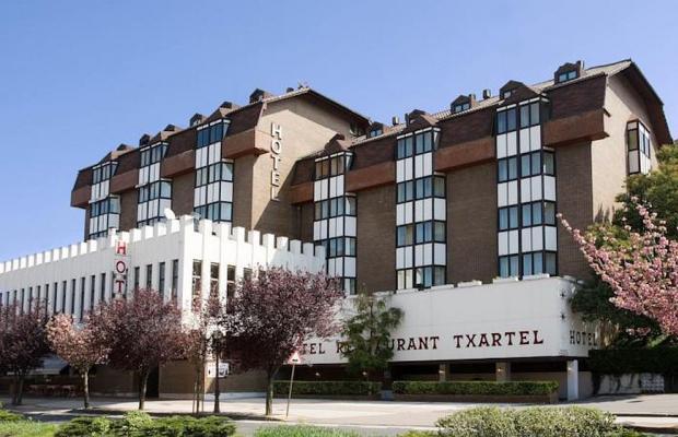 фото отеля Hotel Txartel изображение №1