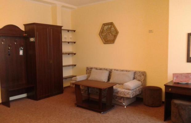 фотографии отеля Простые Вещи (Prostye Veshhi) изображение №27