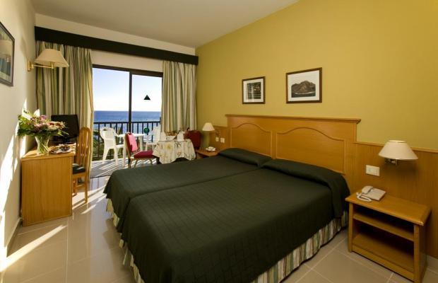 фотографии отеля Hotel Gran Rey изображение №19