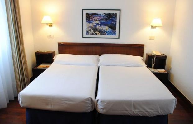 фотографии отеля Hotel Zarauz изображение №15
