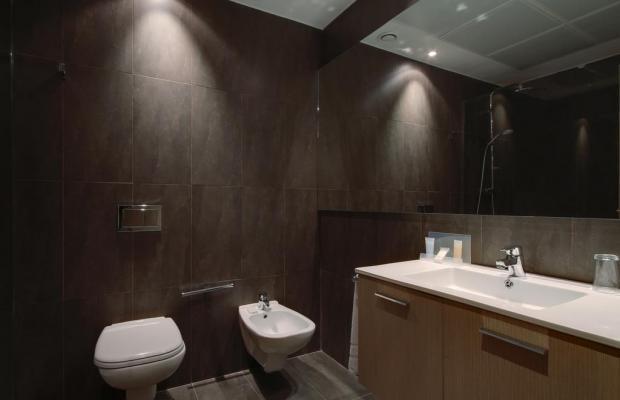 фото отеля Occidental Bilbao (ex. Holiday Inn Bilbao; Barcelo Avenida) изображение №5