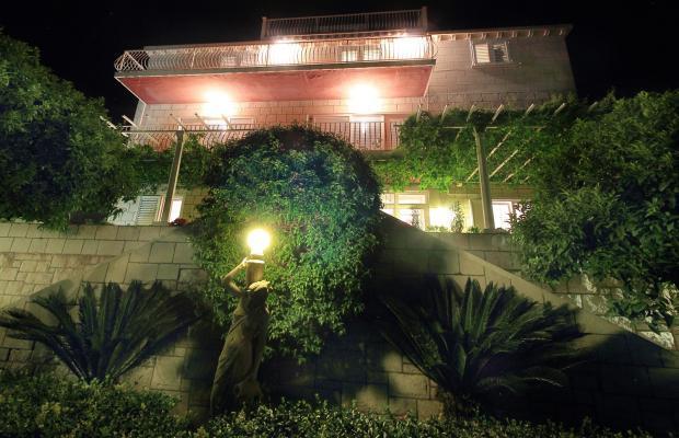 фотографии отеля Villa Gloria изображение №3