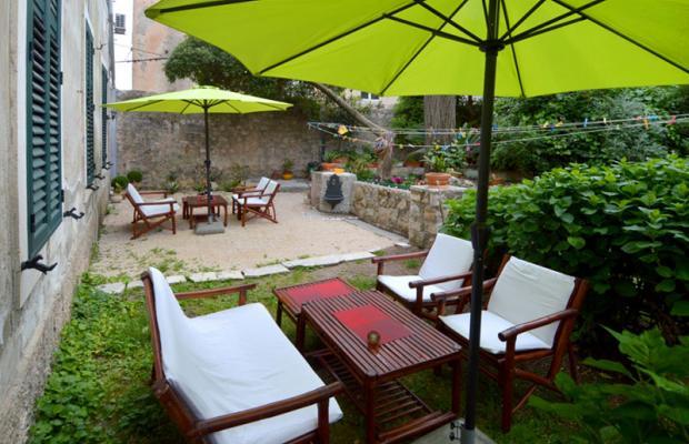 фотографии отеля Villa Mediteran & Ragusa изображение №23