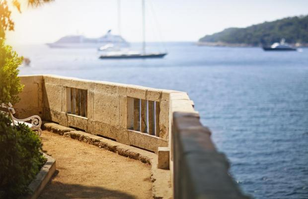 фото Adriatic Luxury Villa Orsula изображение №18