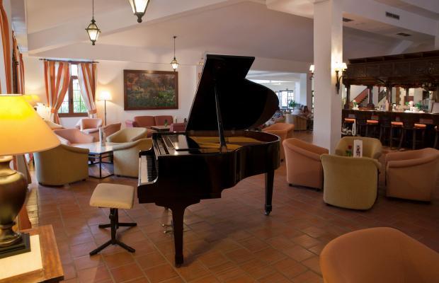 фото отеля Jardin Tecina изображение №9