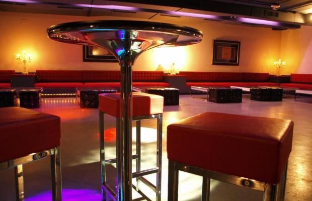фото Hotel Mirador de Gredos (ex. Real de Barco) изображение №30