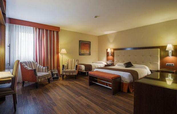 фотографии Hotel Mirador de Gredos (ex. Real de Barco) изображение №16
