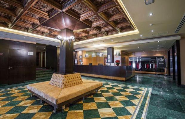 фотографии отеля Hotel Mirador de Gredos (ex. Real de Barco) изображение №7