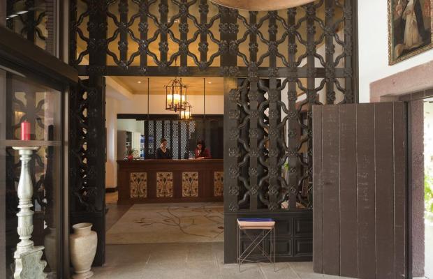 фото отеля Parador de La Gomera изображение №13