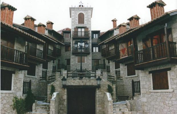 фото отеля Real de Bohoyo изображение №1