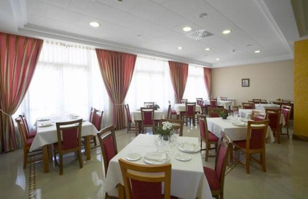 фотографии отеля Cristina изображение №7