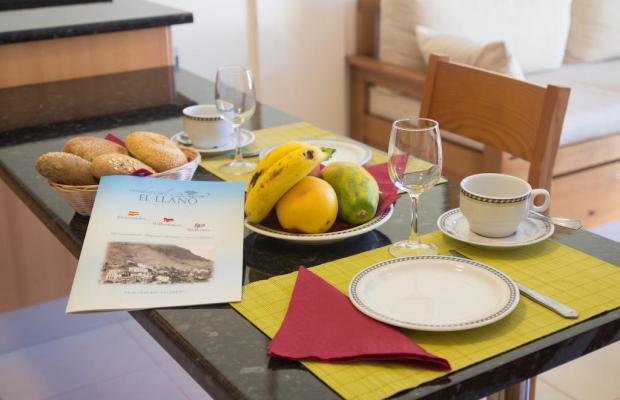 фото отеля Residencial El Llano изображение №9
