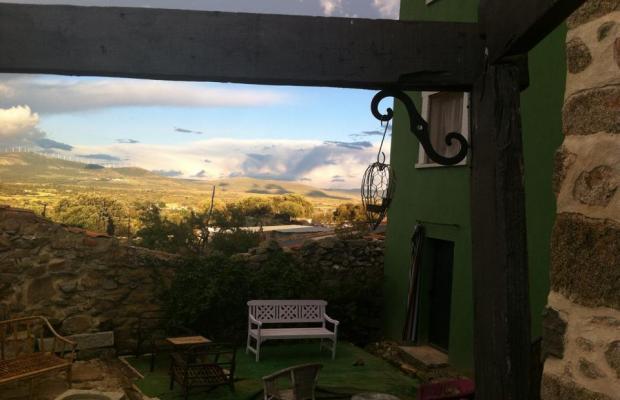 фото Rural el Linaje de Los Cinco Sombreros изображение №6