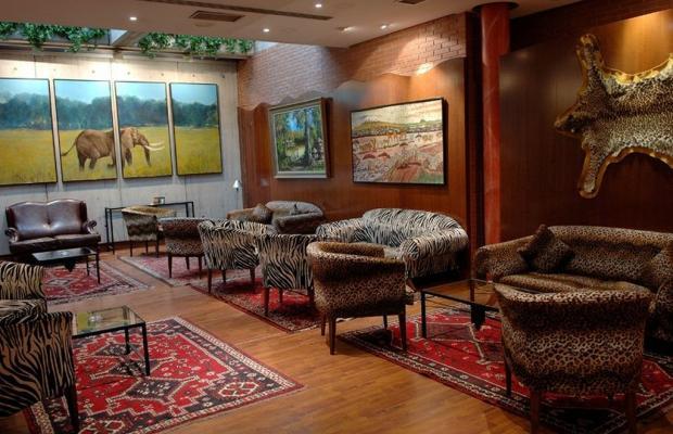 фото Sercotel Palacio Del Mar Hotel изображение №14