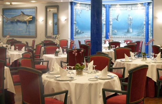 фотографии отеля Sercotel Palacio Del Mar Hotel изображение №7