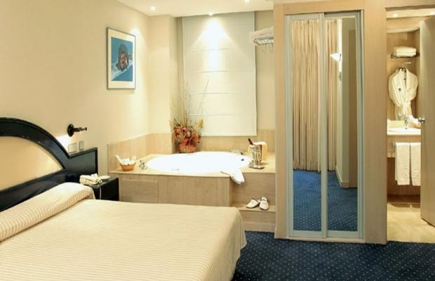 фото Sercotel Palacio Del Mar Hotel изображение №6