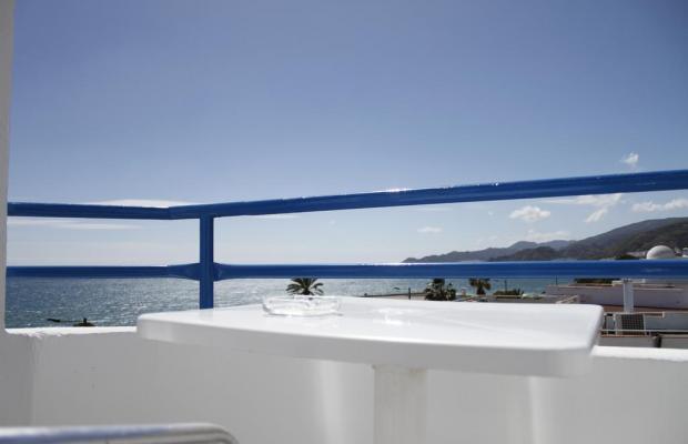 фотографии отеля Hotel Virgen del Mar изображение №23