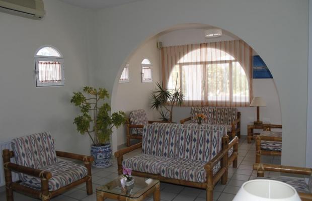 фотографии Hotel Virgen del Mar изображение №16