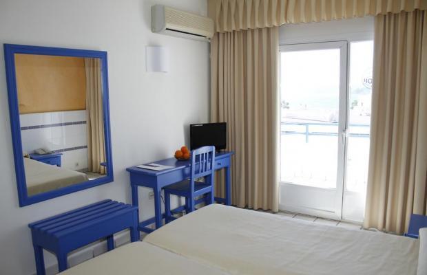 фотографии отеля Hotel Virgen del Mar изображение №7