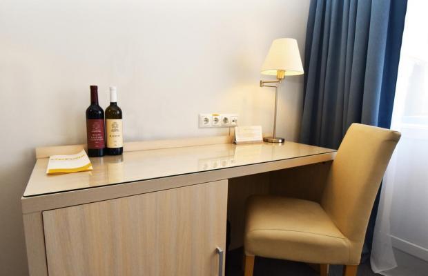 фото Reikartz Hotel Group Optima (ex. Атлантика Reikartz Raziotel) изображение №10