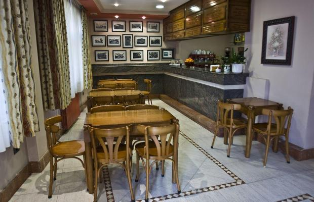 фотографии отеля Dona Nieves изображение №15