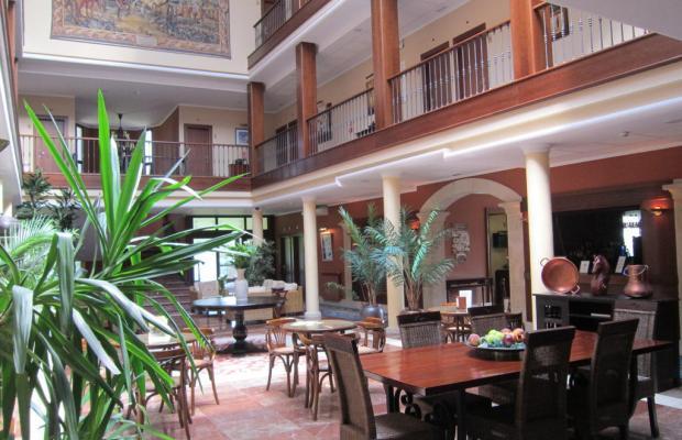 фотографии отеля Finca la Mansion изображение №39