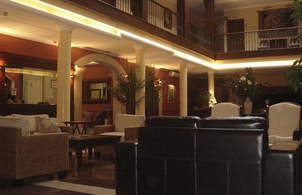 фотографии отеля Finca la Mansion изображение №11