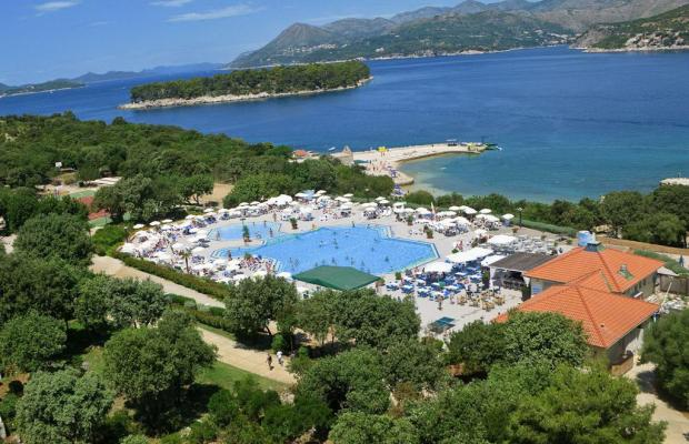 фото Valamar Club Dubrovnik (ex. Minceta) изображение №14