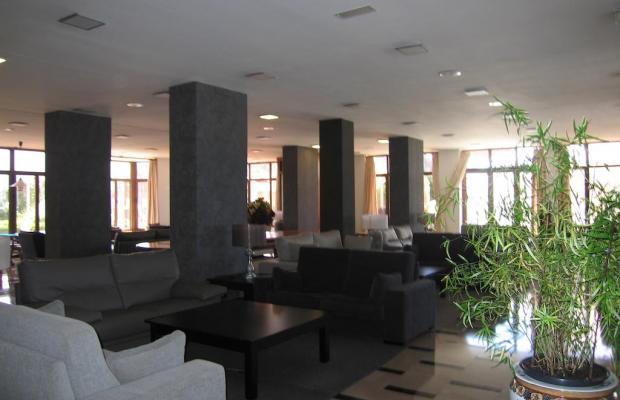 фото отеля Gran Hotel del Sella изображение №33